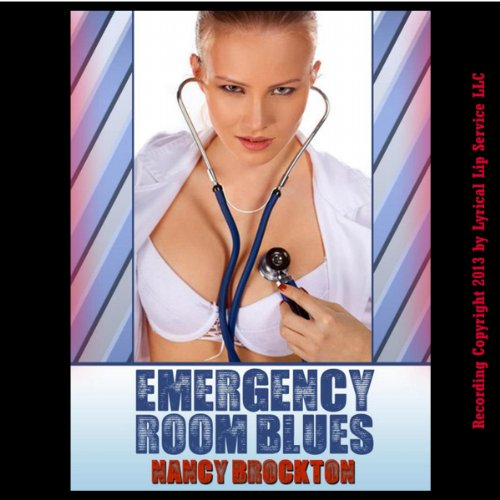 Emergency Room Blues cover art