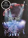 Take That - Beautiful World Live [DVD]