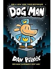 Dog Man 1: Die Abenteuer von Dog Man