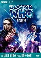 Doctor Who: Timelash - Episode 142 [DVD] [Import]