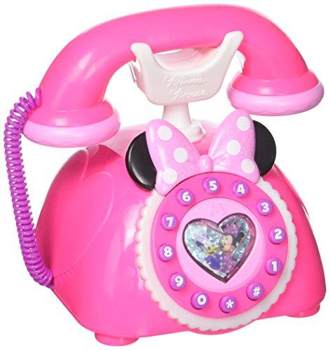 Just Play Minnie's Happy Helpers Phone