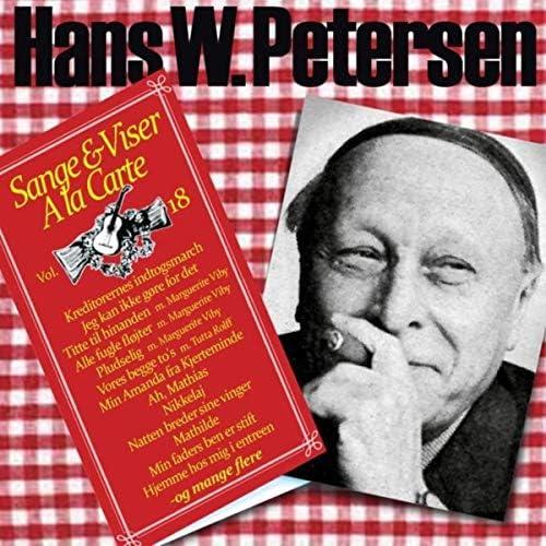 Hans W. Petersen