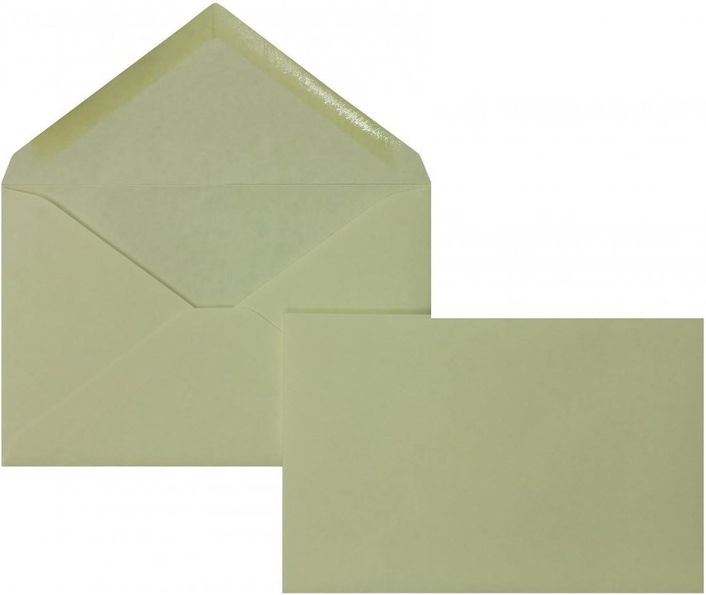 Briefhüllen   Premium   95 x 145 mm mm mm Weiß (100 Stück) Nassklebung   Briefhüllen, KuGrüns, CouGrüns, Umschläge mit 2 Jahren Zufriedenheitsgarantie B01DW3MRJ8 | Ausgezeichnete Leistung  8172a5
