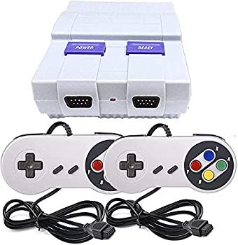 Classic Retro Mini Game Console,Built-in 400 Classic Games with 2 Controllers Children Gift Birthday Gift Happy Childhood Memories.