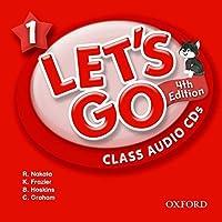 Let's Go 4/E: 1 Class CD
