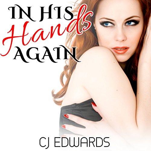 In His Hands Again audiobook cover art