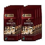 Tchibo Barista Espresso ganze Bohne, 8 kg (8 x 1 kg)