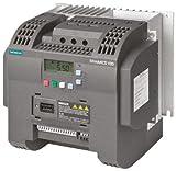 Siemens sinamics v20 - Variador 3ac 380-480v 47-63hz 5,5kw con filtro
