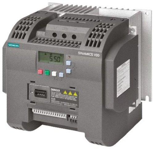 Siemens Indus.Sector Siemens IS PowerSourcePro Sinamics 2,2KW con F 6sl3210-5bb22-2AV