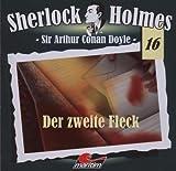 Sherlock Holmes – Fall 16 – Der zweite Fleck