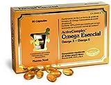 OMEGA ESENCIAL ACTIVE COMPLEX 60 CAP