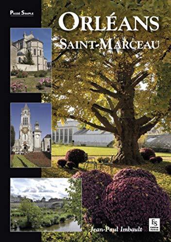 Orléans - Saint-Marceau