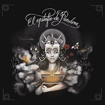 El epitafio de Pandora