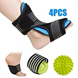 Plantar Fasciitis Night Splint Foot...