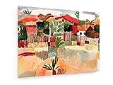 weewado Paul Klee - St. Germain bei Tunis - 1914 80x60 cm