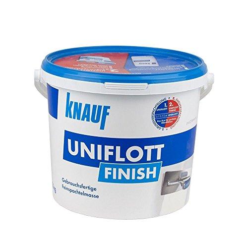 Spachtelmasse KNAUF Uniflott Finish 20kg
