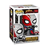 Funko Pop! 46460 Venom Venomized Spider-Man Exclusive Limited Edition #598...