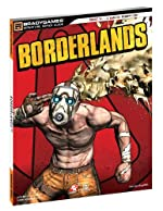 Borderlands Signature Series Strategy Guide de BradyGames