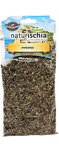 Naturischia - 3 confezioni di Piperna 50 gr. ciascuna - Prodotto tipico Ischia