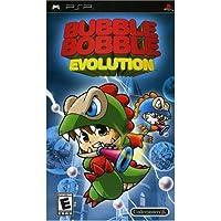 Bubble Bobble Evolution (輸入版:北米) PSP