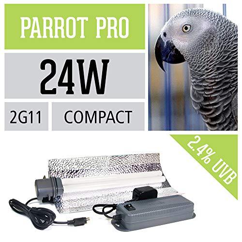 Arcadia A1JB01XXB UV Flood - Parrot Pro