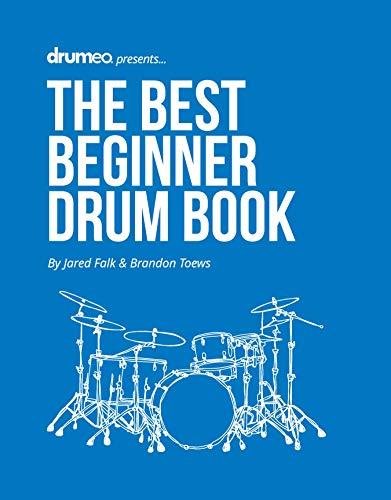 The Best Beginner Drum Book
