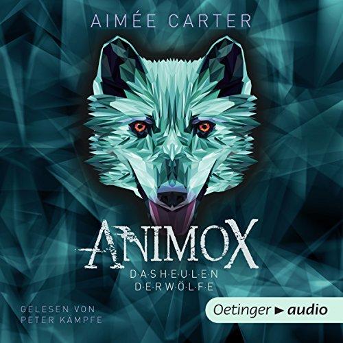 Animox: Das Heulen der Wölfe cover art