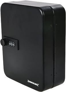 Silverline 542519 Armoire de Rangement à Code pour 20 clés