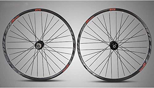 YSHUAI 29 Pulgadas MTB Bici Juego de Llantas de Doble Pared de...