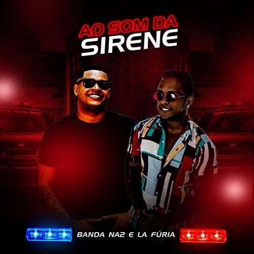 Banda NA2 & La Furia feat. Bruno Sobral Santos