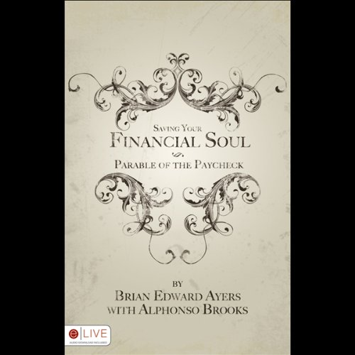 Saving Your Financial Soul audiobook cover art