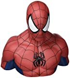 Semic distribution Spiderman - Deluxe Bust Bank (