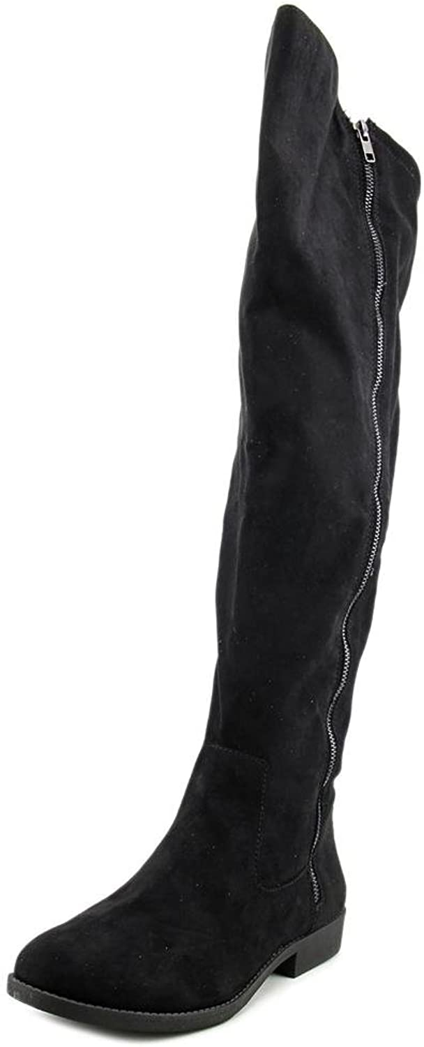 Style & Co. Womens Hadleyy Closed Toe Knee High Fashion Boots