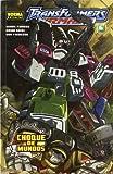 Transformers Armada 06 Furman Guidi Y F (CÓMIC USA)
