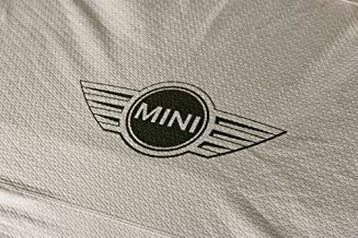 MINI Cooper Genuine Factory OEM 82110035883 Outdoor Car Cover 2007-2012 (Will not fit Clubman or Countryman)