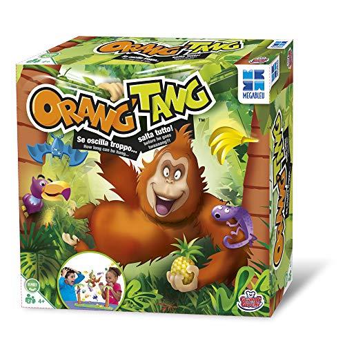 Grandi Giochi - Orango Twang