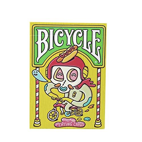 Bicycle - 1027243.0 - Jeu De Cartes - Brosmind - Index Petite