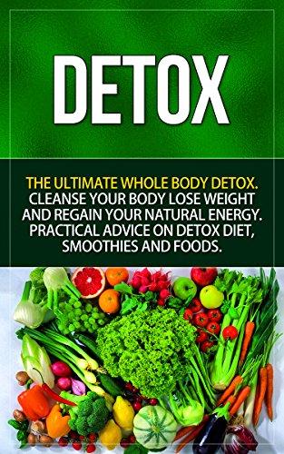 body detox)