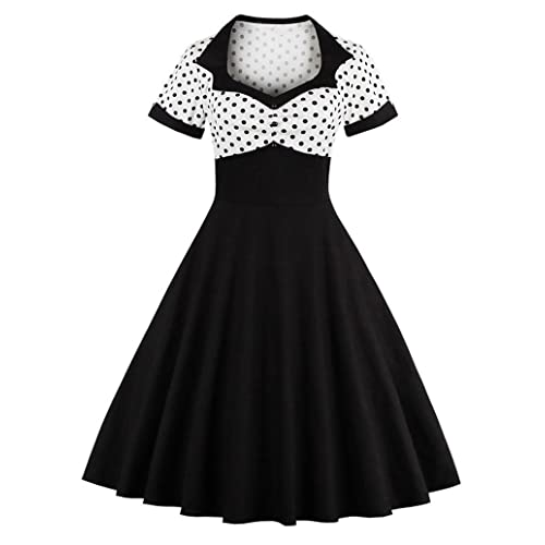 50s 60s Style Dresses Amazon