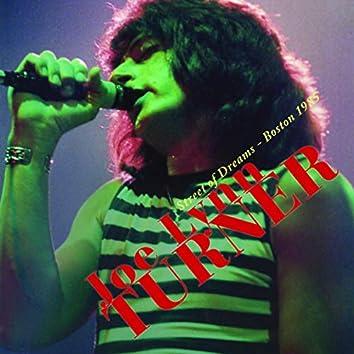 Street of Dreams: Boston 1985 (live)