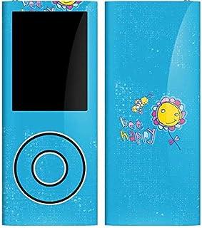 Skinit Protective Skin for iPod Nano 4G (Bee Happy)