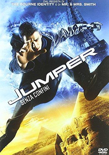 Jumper - Senza confini(+Blu-ray)