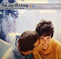 """Extended Play - Joy Of Living 10"""""""