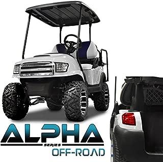 club car alpha body