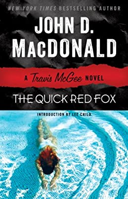 The Quick Red Fox: A Travis McGee Novel from Random House