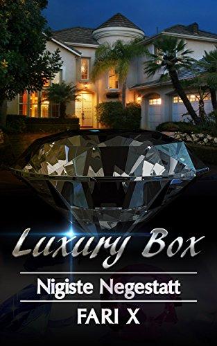 Luxury Box (English Edition)
