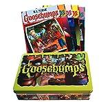 BOXED-GOOSEBUMPS RETR-5V-LTD/E