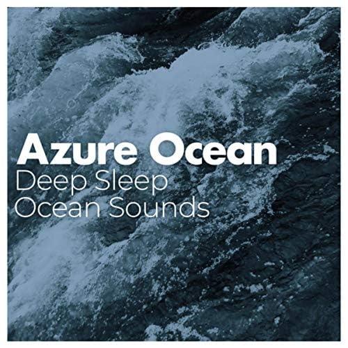 Deep Sleep Ocean Sounds