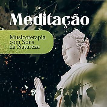 Meditação - Musicoterapia com Sons da Natureza: Relaxamento, Dormir e Serenidade