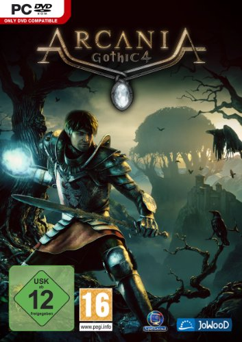 Arcania - Gothic 4 [Download]